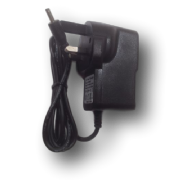 Equilight Mains charger with charge state indicator